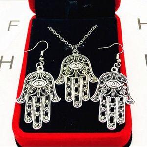 Jewelry - ⭕️ Mix&Match SALES 3 Pc Boho Necklace Set